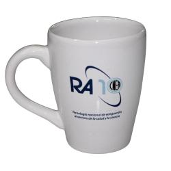 00142-Jarro Mug de ceramica