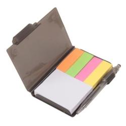 00253-Set de bolígrafo y notas