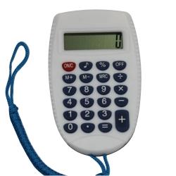 00266-Calculadora con cordón