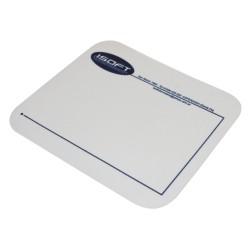 00345-Pad mouse de goma eva 21x24cm
