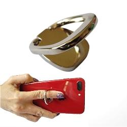 00376-Soporte anillo de metal para celular