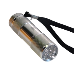 00705-Linterna led metalica