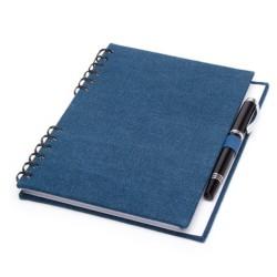 00722-Cuaderno tapa jean