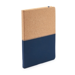 00921-Cuaderno A5 corcho