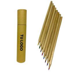 02248-Cilindro con lápices de colores